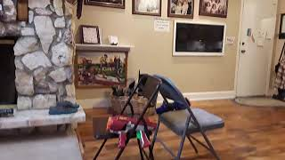 Chairs Duel 2