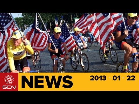 GCN's Cycling News Show - Episode 4