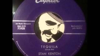Stan Kenton - Tequila (Capitol)