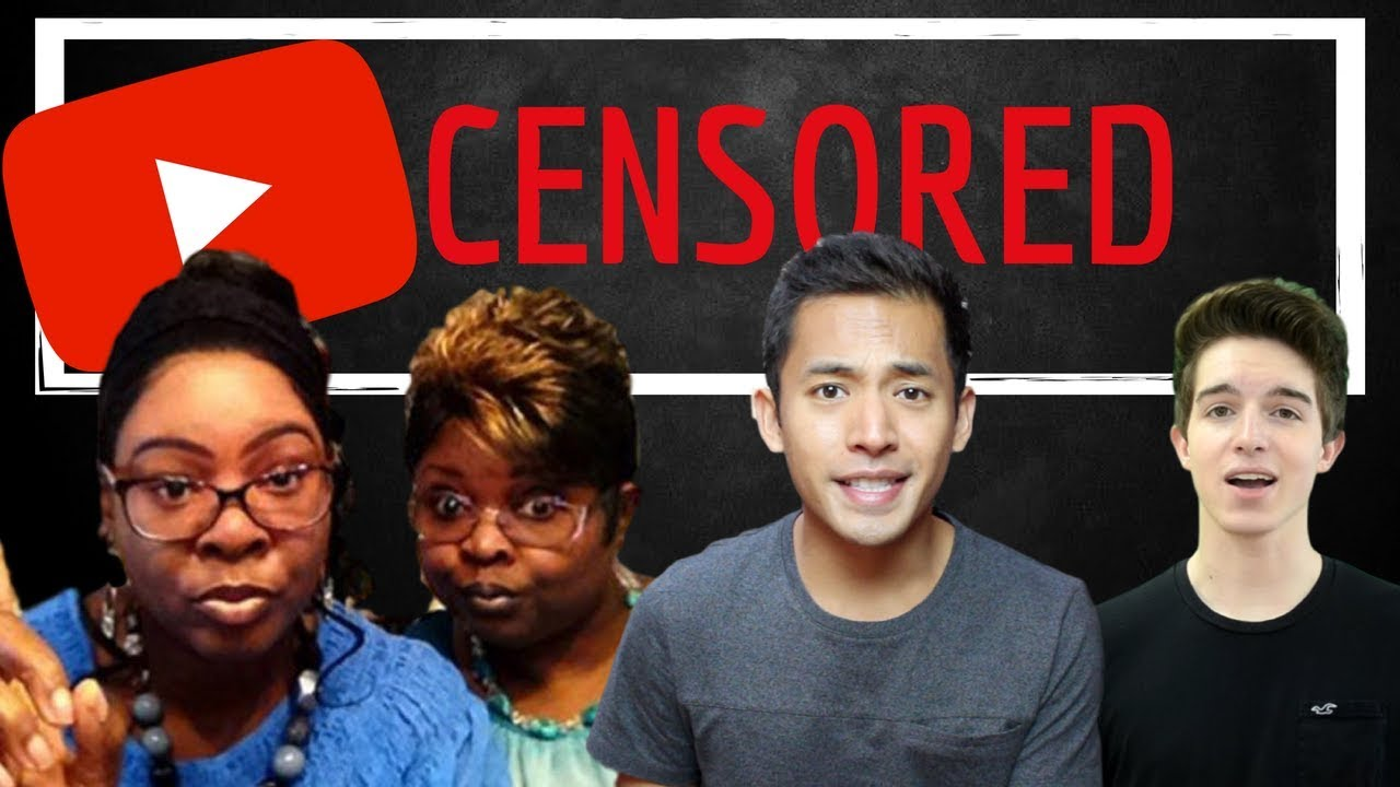 Image result for images of censoring conservatives