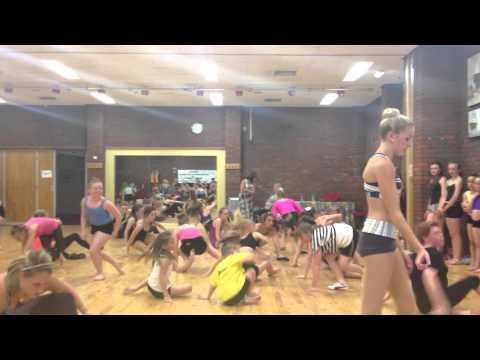 meet and greet dance moms 2014 nationals