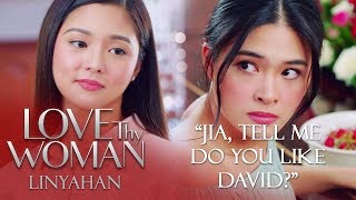 Love Thy Woman Linyahan | Episode 4