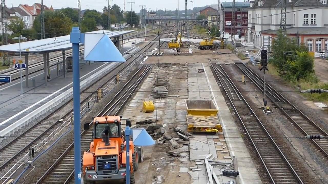 Bahnhof Neubrandenburg Г¶ffnungszeiten