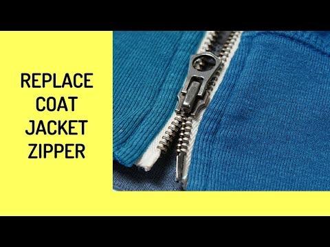 How To Fix Zip That's Broken (QUICK DIY Zipper Repair TIPS) 2019