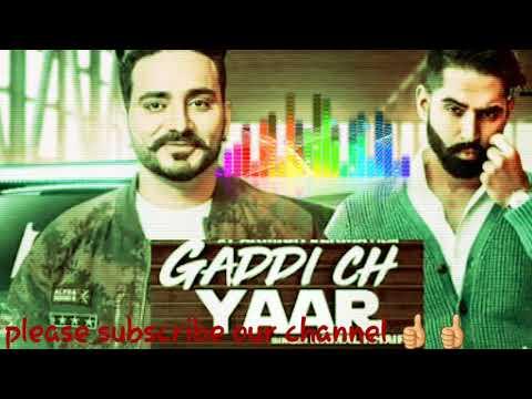 Gaddi Ch Yaar Ringtone Status | Latest Punjabi Song Ringtone | New Punjabi Song Ringtone