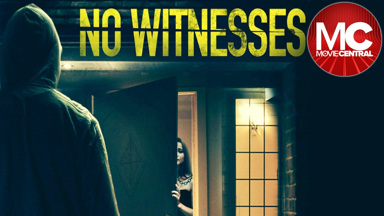 Download No Witnesses | Full Crime Drama Movie | 2021