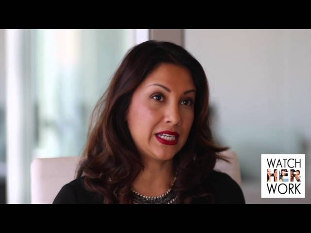 Time: The Importance of Keeping A Schedule, Nancy Almodovar | WatchHerWorkTV