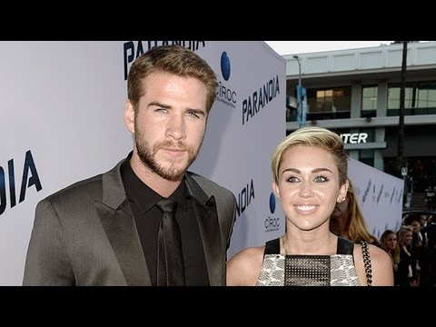Liam Hemsworth Says He Always Have Feelings For Miley Cyrus