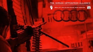 The root causes of the Syrian crisis: The opposition