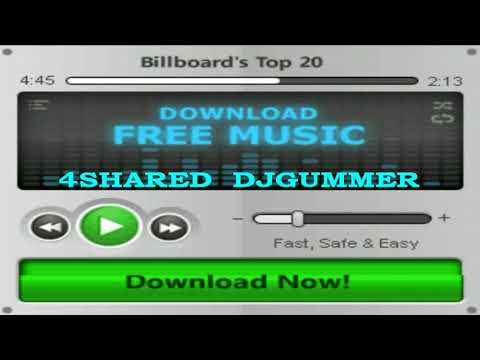 Download free music 4shared DJGummer