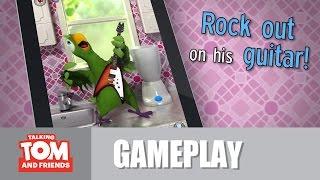 Talking Pierre - Gameplay Trailer