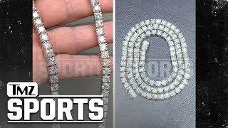 Antonio Brown Goes on $500k Jewelry Shopping Spree | TMZ Sports