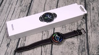 Samsung Galaxy Watch 3 Unboxing and First Impressions