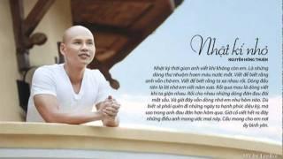 Nhật ký nhỏ - Phan Đinh Tùng