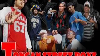 Tongan Street Boys (SPEEDY KRU) - Piki Mai (feat. J.Ongosia)