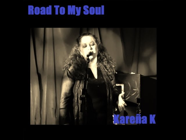 Road To My Soul