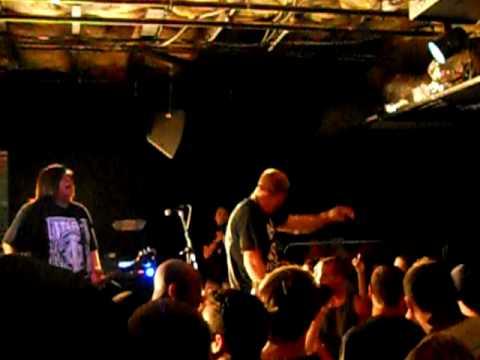 The Forerunner - Bel Air Live @ The Farm Las Vegas 8/2/10
