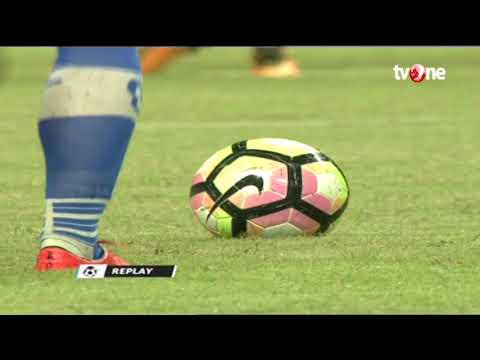 Persiba Balikpapan vs Persib Bandung: 2-2 All Goals & Highlights