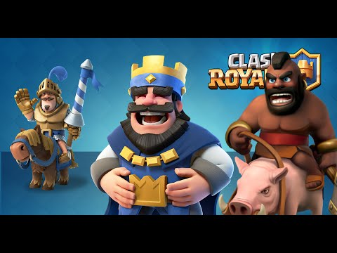 Clash Royale Clash Royale: New Super Magical Chests Opening Clash of Clan: Clash Royale Live Stream