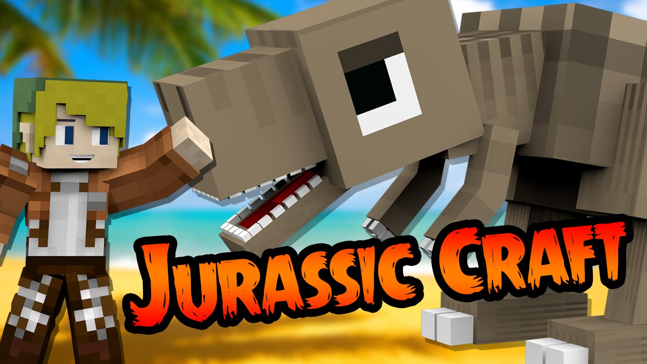 Carflo Jurassic Craft Season