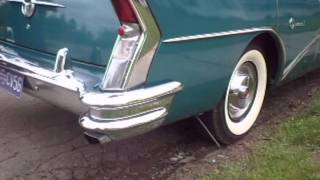 1956 Buick Special wth Original 322 V8 with Automatic Transmission - Thefastmall