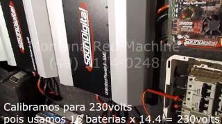 Soundigital Video Explicativo By Montana Red Machine www.arenasom.com.br
