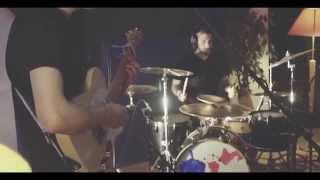 White-Line Fever - Lordship & Bondage (Live @ Claycastle Studio)