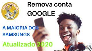Como Desbloquear Conta Google J3 Samsung How to Remove Google Account Atualizado 2018