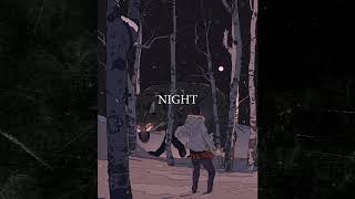 NIGHT (Скриптонит / Jillzay / Gruppa Skryptonite / Truwer / 104 Type Beat)