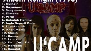 Download Mp3 Lagu U Camp - Album Kuingin  1998