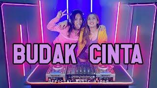 BUCIN (Budak Cinta) - CYTA WALONE (Tarik Sist Semongko) (Official Music Video) DISKO TANAH