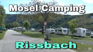 4**** Camping Rissbach Mosel / womoclick