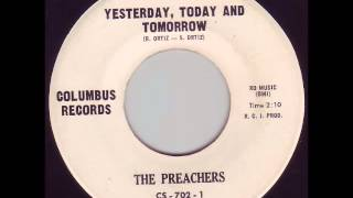 Preachers - Yesterday, Today And Tomorrow