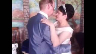 Свадьба Светланы и Алексея