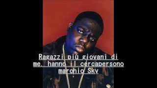 The Notorious B.I.G - Things Done Changed SUB ITA (Ready to Die 1994)