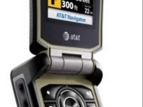 Motorola Tundra VA76r AT&T