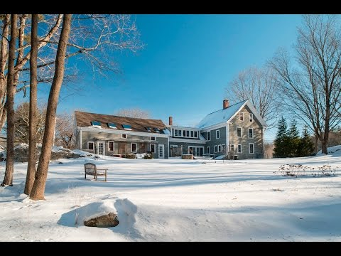 Maine Real Estate - 10 Mountain Road, York ME