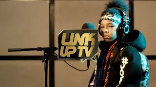 Litty Lightz - Behind Barz | Link Up TV...