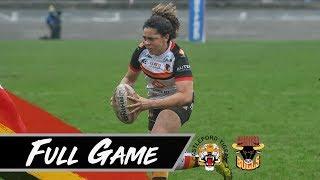 Women's Full Game: Castleford Tigers vs. Bradford Bulls