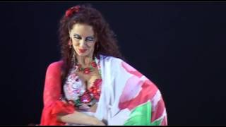 Mila Husnutdinova Promo 2014