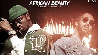 Diamond Platnumz Ft Omarion African Beauty Behind