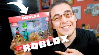 Is there ROBLOX in Real life?