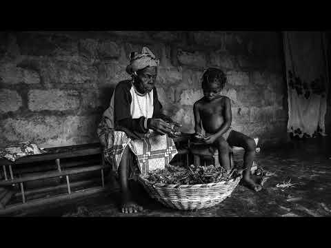Khurumulla Obee Fase - Bodibeng Ba Farafi (Unsaved Souls mix)