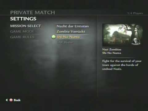 CoD 5 WaW LEAKED Der Riese Picture from YouTube · Duration:  2 minutes 15 seconds