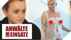 Splitternackte Putzfrau: Mama ist zu sexy in der Öffentlichkeit | 1/2 | Anwälte im Einsatz | SAT.1