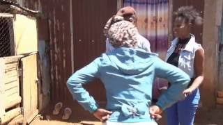 Drama As Police Officer Arrested In Eldoret For Failing To Pay Rent