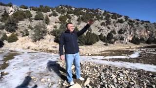 Miryokefalon Savaşı - Küfi Boğazı Çivril
