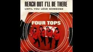 THE FOUR TOPS - REACH OUT I