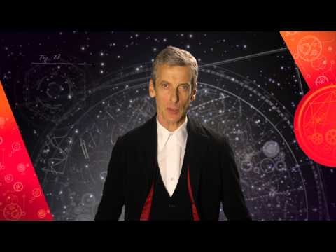 Mexico City | The Doctor Who World Tour is Coming! | Doctor Who World Tour | Doctor Who