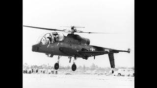 [ゆっくり]珍兵器紹介第2回ロッキード AH-56 シャイアン